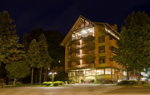 Hotel Laghetto Gramado - Gramado - Κτίριο