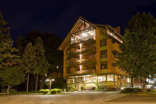 Hotel Laghetto Gramado - Gramado - Rakennus