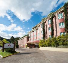 錫耶納拉格赫托酒店 - 格拉瑪多