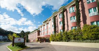 Hotel Laghetto Siena - Gramado - Gebäude