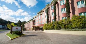 ホテル シエナ ラゲット - グラマド - 建物