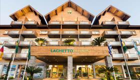 Hotel Laghetto Pedras Altas - Gramado - Κτίριο
