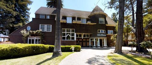 雪松伽畢斯旅館 - 那帕 - 納帕 - 建築
