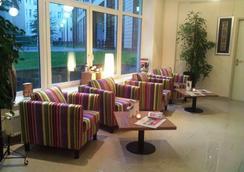 Nu Hotel Berlin - Berlin - Lobby