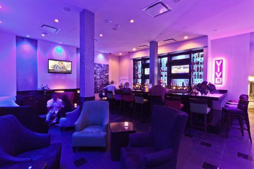 Hotel Le Marais - New Orleans - Bar