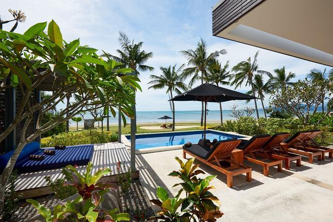 Hilton Fiji Beach Resort and Spa - Nadi - Pool