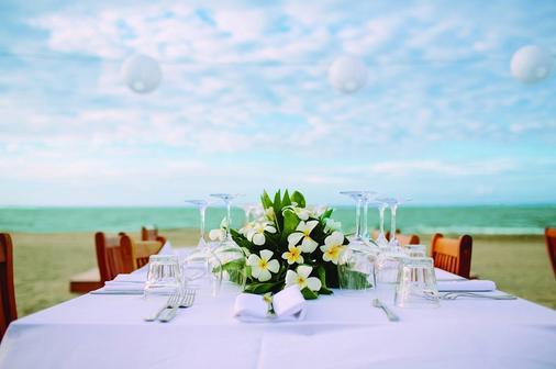 Hilton Fiji Beach Resort and Spa - Nadi - Ranta