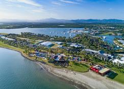 Hilton Fiji Beach Resort and Spa - Nadi - Gebouw