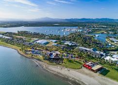 Hilton Fiji Beach Resort and Spa - Nadi - Edificio
