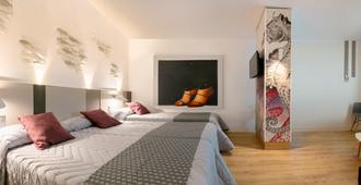 Hotel Olympus - Benidorm - Bedroom
