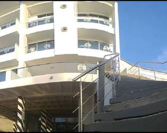 Hotel La Fragata - Coveñas - Gebouw