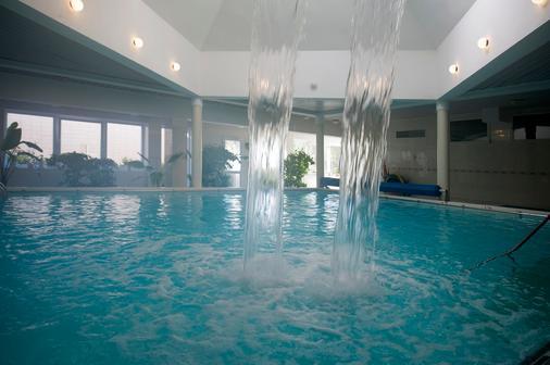 Health Center Energetikas - Palanga - Hotellin palvelut