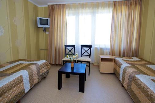 Health Center Energetikas - Palanga - Makuuhuone