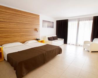 Hotel Ibersol Son Caliu Mar - Palma Nova - Camera da letto