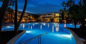 Hotel Ibersol Son Caliu Mar - Palma Nova - Πισίνα