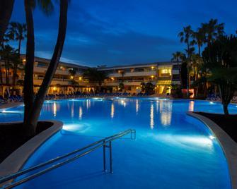 Hotel Ibersol Son Caliu Mar - Palma Nova - Pileta