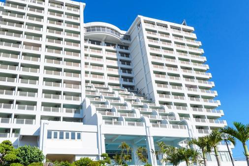 Kanehide Onna Marine View Palace - Onna - Toà nhà