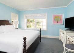 The Star Inn - Cape May - Bedroom