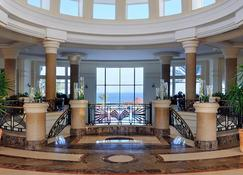 Renaissance Sharm El Sheikh Golden View Beach Resort - Sharm el-Sheikh - Lobby