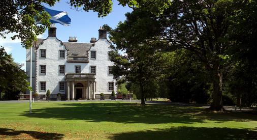 普利斯頓菲爾德之家酒店 - 愛丁堡 - 愛丁堡 - 建築