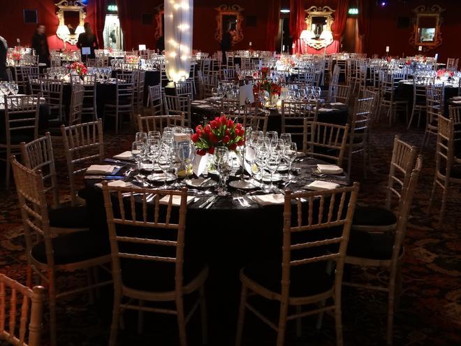 普利斯頓菲爾德之家酒店 - 愛丁堡 - 愛丁堡 - 宴會廳
