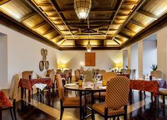 بوزادا كونفينتو دي تافيرا - هيستوريك هوتل - تافيرا - مطعم