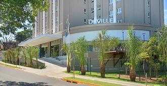 Hotel Deville Prime Campo Grande - Campo Grande