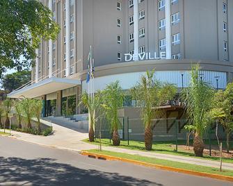 Deville Prime Campo Grande - Campo Grande - Building