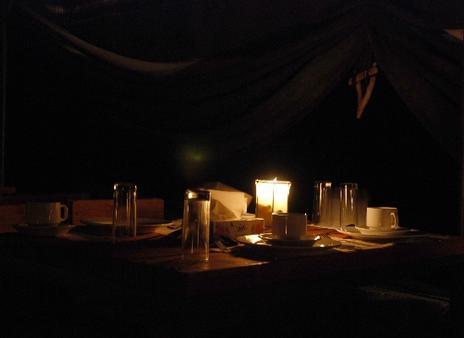 Petra Moon Hotel - Wadi Musa - Dining room