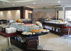 Petra Moon Hotel - Wadi Musa - Restaurant
