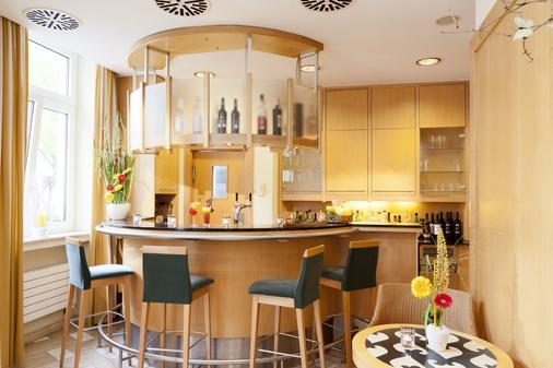 Classic Hotel Harmonie - Cologne - Bar
