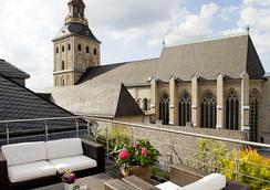 Classic Hotel Harmonie - Cologne - Rooftop