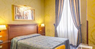 Condominio Monti Boutique Hotel - Rome - Bedroom