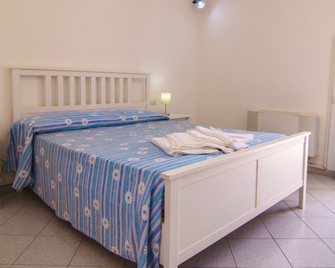 Bed And Breakfast La Casa Sul Faro - Procida - Schlafzimmer