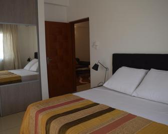Appart Hotel Moulk Center - Джибуті - Bedroom