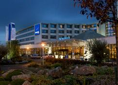 Novotel Paris Roissy Cdg Convention - Roissy-en-France - Rakennus