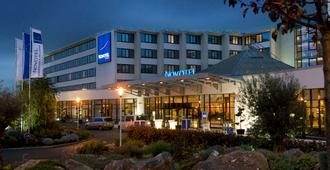 Novotel Paris Roissy Cdg Convention - Руасси-ан-Франс