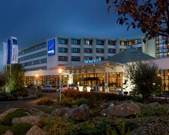 Novotel Paris Roissy Cdg Convention - Roissy-en-France - Building