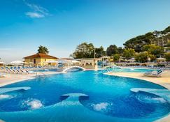 Resort Belvedere - Vrsar - Vista del exterior
