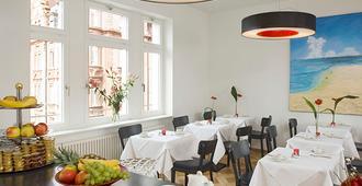 Hotel Augustiner Tor - Konstanz - Ravintola