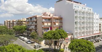 Hotel Central Playa - Ibiza - Edificio