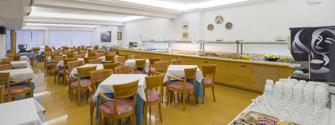 Hotel Central Playa - Ibiza - Buffet