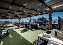 Astoria Palace Hotel - Palermo - Restaurant