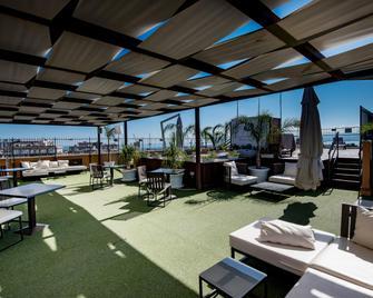 Astoria Palace Hotel - Palermo - Ristorante