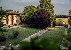Agriturismo Corte Ruffoni - Zevio - Outdoors view