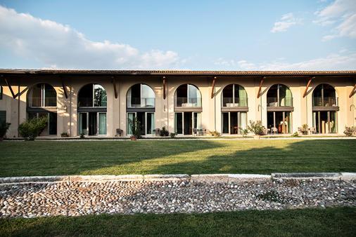 Agriturismo Corte Ruffoni - Zevio - Building