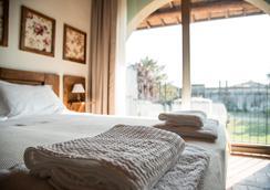 Agriturismo Corte Ruffoni - Zevio - Bedroom