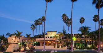 Atrium Hotel at Orange County Airport - Irvine
