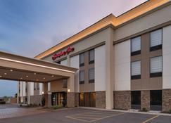 Hampton Inn Cincinnati/Kings Island - Mason - Toà nhà