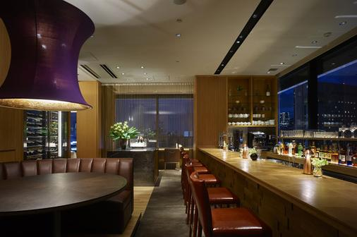Hotel The Celestine Ginza - Τόκιο - Bar